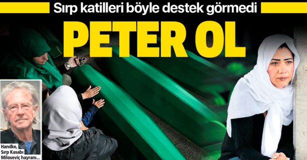 Peter ol