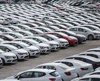 Otomotiv sektöründen rekor!