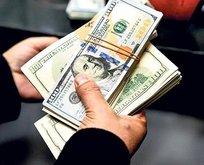 Türkiyeye para yağdı! Rekorlar kırıldı