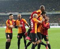 Koronavirüs sonrası Galatasaray'dan flaş karar