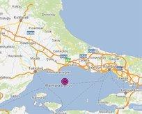 Uzmanlar Marmara depremini yorumladı!