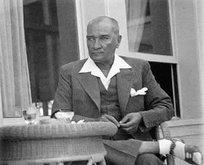 Özkök, utanmasa Atatürk'ü aşağılayacak