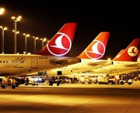 THY ile Azul Brazilian Airlines arasında iş birliği anlaşması
