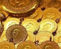 Altın alacaklar dikkat: Güçlü doların baskıladığı altın fiyatları için uyarı geldi!