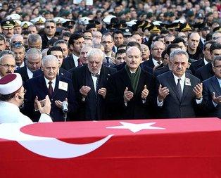 Türkiye ağlıyor