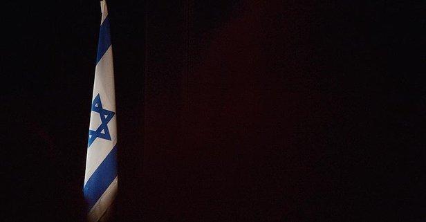 'Nükleer kazası'nda Mossad parmağı!