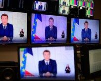 Türkiye'yi hedef alan Macron'un planı ne?