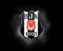 Beşiktaş'tan KAP'a transfer açıklaması
