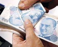 Emekli maaşlarına zam oranları netleşti! 2.000 - 2.500 TL maaş alan emeklilerin...