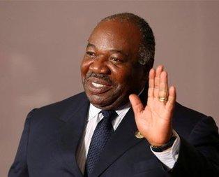Gabon Cumhurbaşkanı Bongo, ülkesine dönüyor