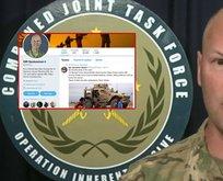 ABD sözcüsünden skandal paylaşım!
