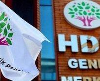 CHDP'ye PKK yanlısı 7 ortak daha