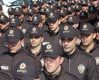 İkamet şartı var mı? 2020 yılı polis ve bekçi alımı başvuru şartları!