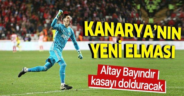 Fenerbahçe'nin yeni elması