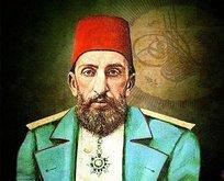 Bu gerçeği ilk kez duyacaksınız! Sultan II. Abdülhamid'in vefatı sonrası...