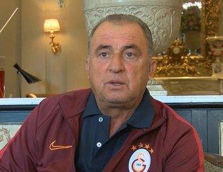 Fatih Terim: Fiorentina'ya geri dönebilirim