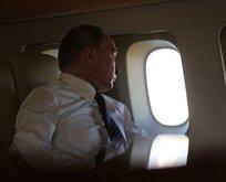 Putin'in büyük sırrı! İlk kez görüntülendi