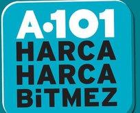 A101 10-14 Mayıs aktüel kataloğu yayınlandı!
