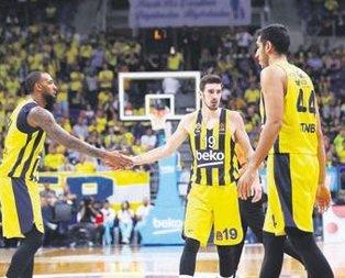 Fenerbahçe Beko'nun bugünkü rakibi Asvel