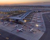 İstanbul Havalimanı'ndan rekor! Avrupa'da zirvede