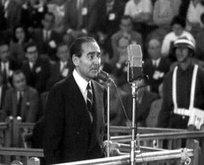 27 Mayıs Darbesi nedir? 27 Mayıs 1960 Darbesi kim yaptı?