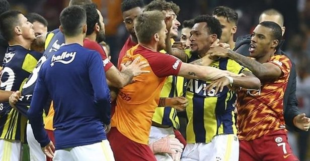 Tahkim'den Galatasaray'a şok