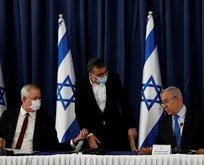 İsrail ve ABD arasında anlaşmazlık!