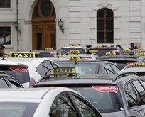 Uber faaliyetlerini durdurdu!