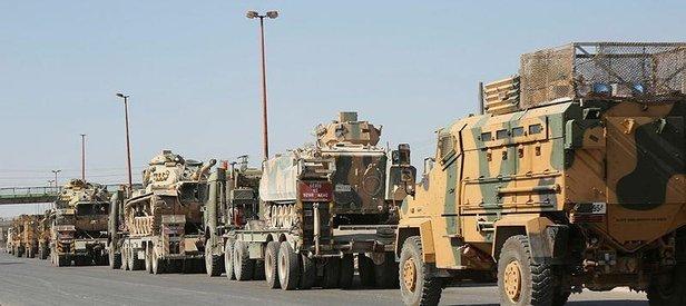 BM'den, Türk askeri konvoyuna yönelik saldırıya ilişkin açıklama: Endişe verici