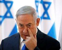 Netanyahu hükümet kuramadı!