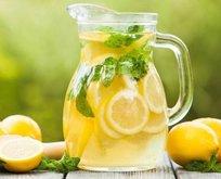 Bağırsak limonata sever