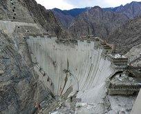 Yusufeli Barajı'nda tarihi rekor!