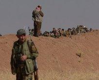 Talabaniciler Barzaniyi sattı!