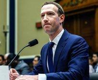 Facebook'un şirket için belgeleri deşifre oluyor
