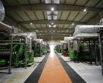 İstanbul'un elektrik üretiminde dev hamle!