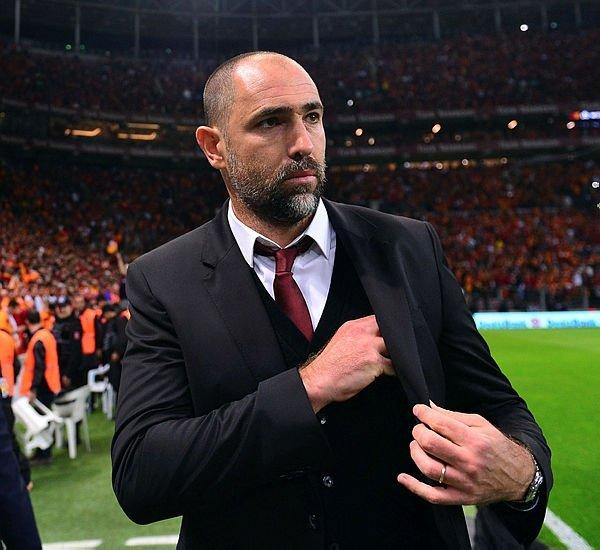 Galatasarayda Tudorun gözdesi, Trabzonspora karşı yok!