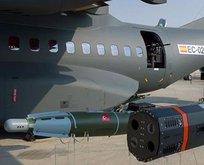 Airbusa ROKETSAN füzesi