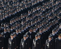 10 bin polis memuru alınacak!