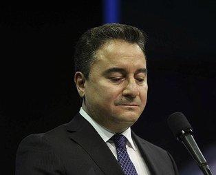 Ali Babacan'ın DEVA Partisi'nde istifa depremi! Kurucular Kurulu Üyesi Hasan Canpolat istifa etti