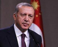 Başkan Erdoğan'dan operasyon mesajı: Çok yakında