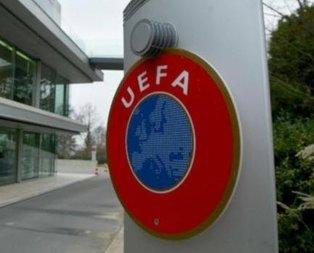 UEFA resmen açıkladı! Avrupa'nın en kötüsüyüz