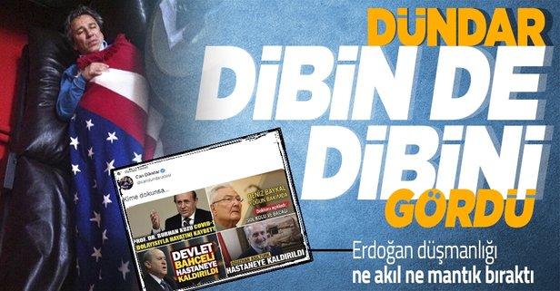 Erdoğan düşmanlığı ne akıl ne mantık bıraktı!