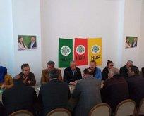 CHP ve HDP ittifakı bu kez Didim'de!