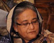 Bangladeş Başbakanı'nın açıklamaları yürekleri yaktı