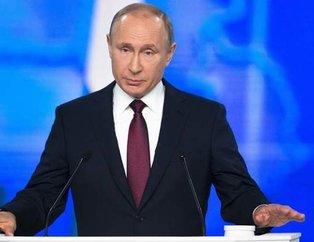 Putin'in açıklamasının ardından duyuruldu! Tek seferde 40'la vuracak