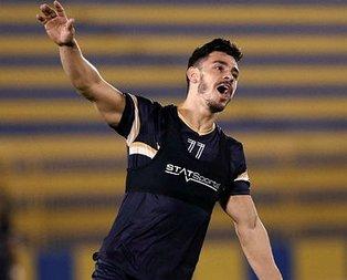 Fenerbahçe Giuliano'yu arıyor!