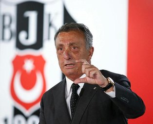 Beşiktaş batmış durumda