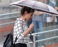 Meteoroloji'den önemli uyarı: Yarına dikkat!