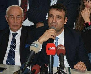 CHP'nin adaylıktan çektiği isimden şok iddia!