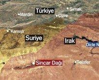 Terör örgütü PKK, Sincardan kaçıyor